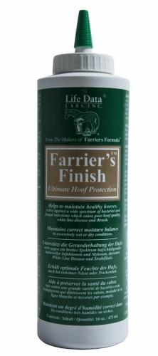 Hovstärkare Farriers Finish