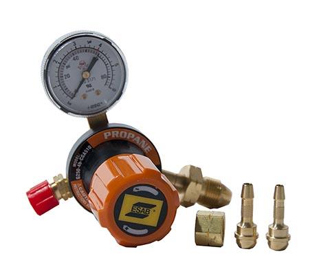 Gasregulator Gasol ESAB G250