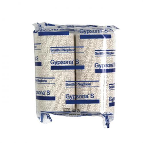 Gips Gypsona S 10cmx3m 2-pack