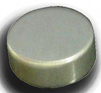 Hammarmagnet 10mm x 4mm