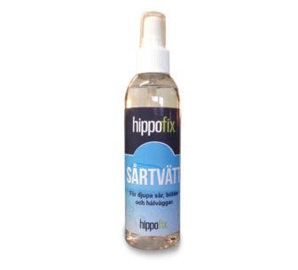 Sårtvätt Hippofix