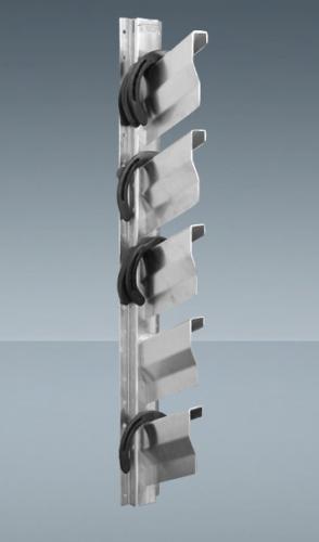 Skohållare för väggmontage