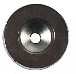 Magnet med Skruvhål