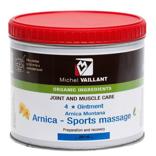 Arnika Sport Massage Salva 250ml