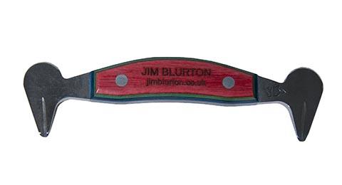 Nitförsänkare Kombi H/V Jim Blurton