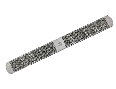Rasp Bellota Top Sharp Double Edge