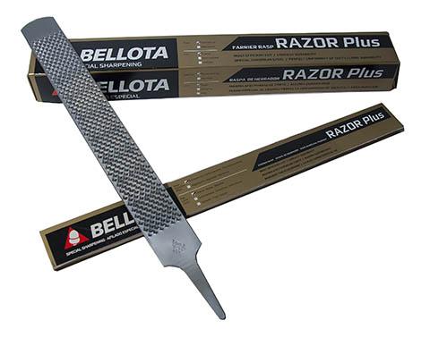 Rasp Bellota Razor Plus