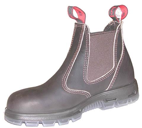 Redback Boots
