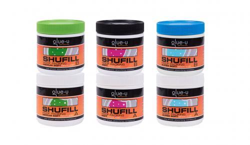 Shufill