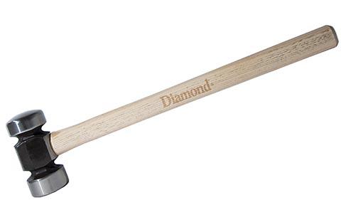 Smideshammare Diamond 1100gr