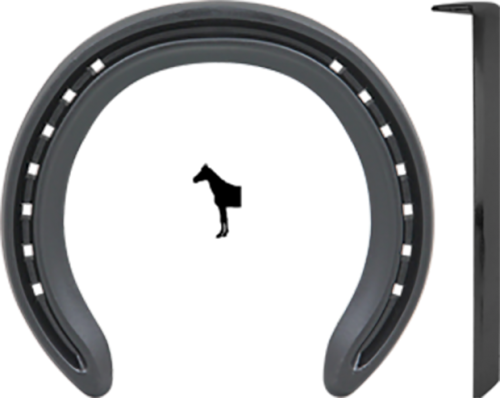 Kings Steel Extra Sound Fram med Tåkappa