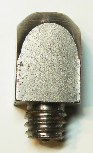 Gräsbrodd 19mm