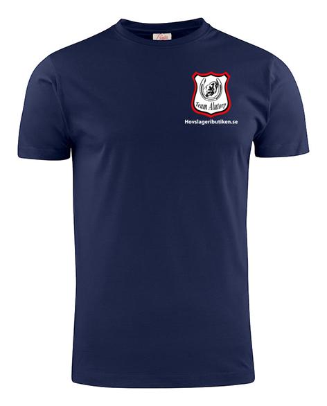 T-Shirt Team Alutorp