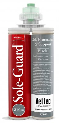 Vettec Sole-Guard 210ml