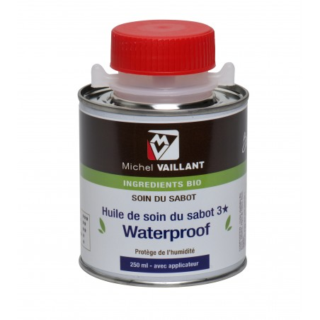 Waterproof Hoof Care Oil MICHEL VAILLANT