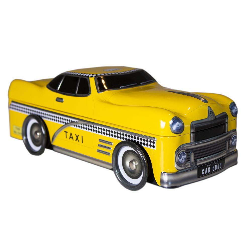 Bilburk, Taxi