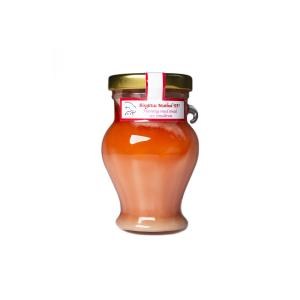 Smultron honung