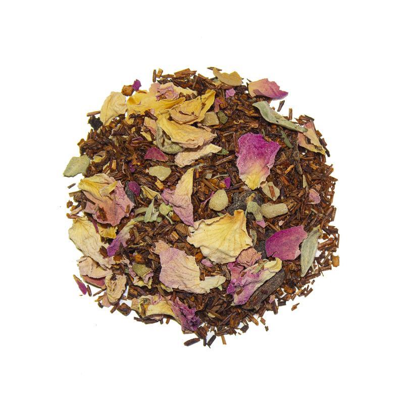 Brasstund, Ekologiskt te