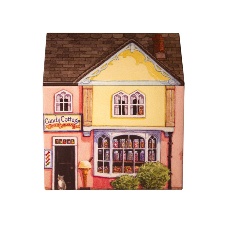 Burk Candy Cottage, 150g
