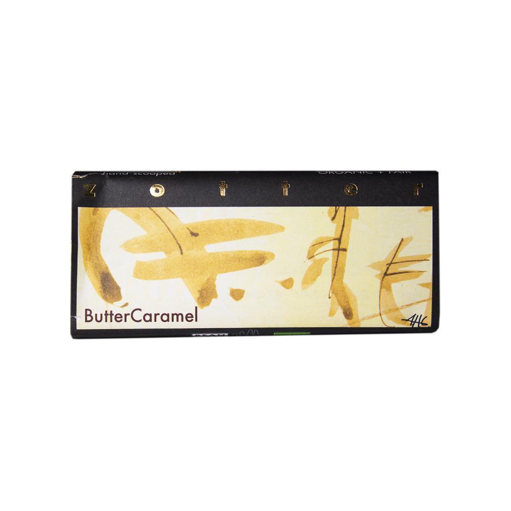 Butter Caramel, pralinchokladkaka