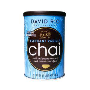 David Rio Chai, Elephant Vanilla