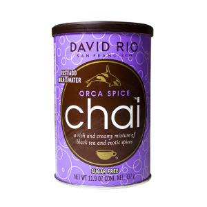 David Rio Chai, Orca Spice Sockerfri