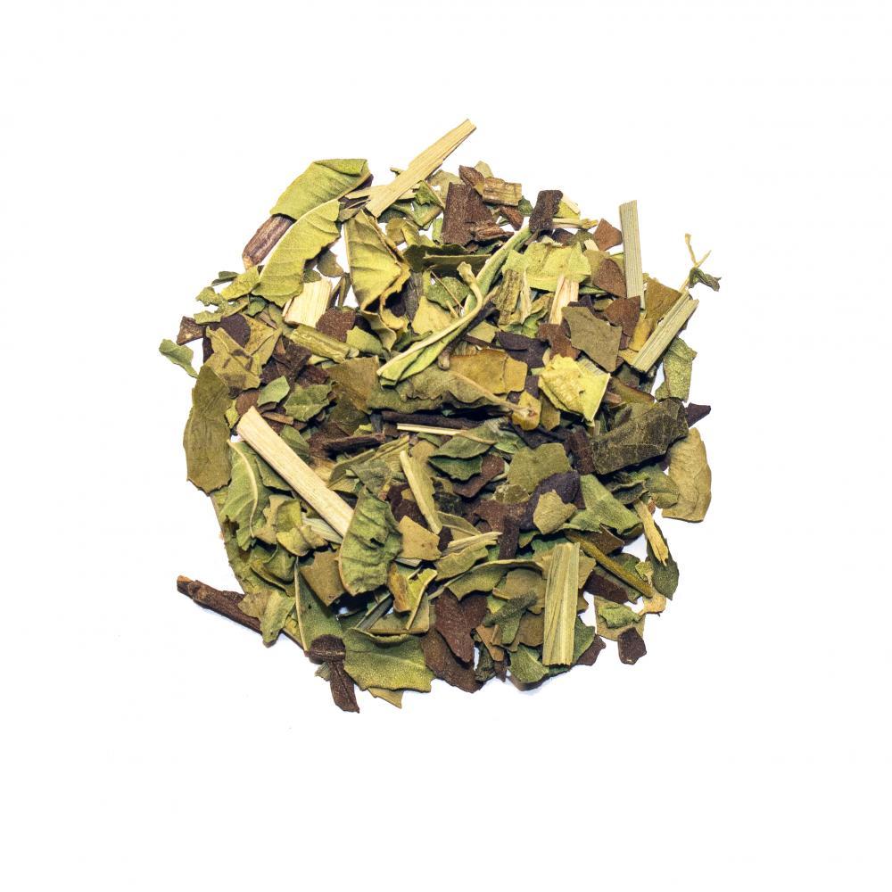 Detox, grönt te