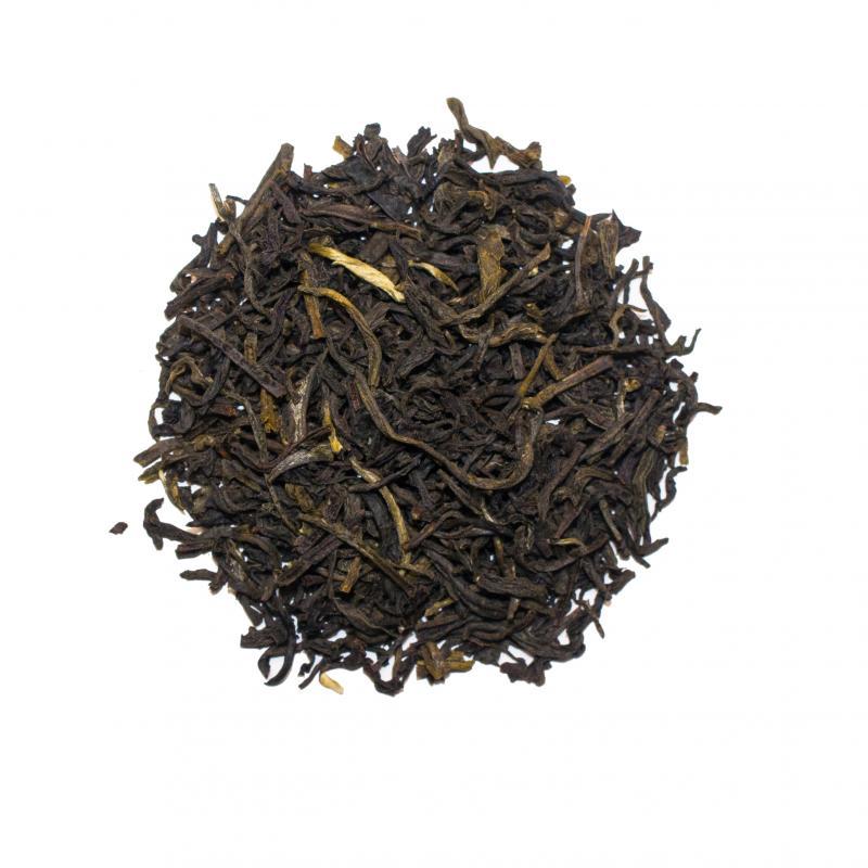 Earl Grey Jasmine, svart te