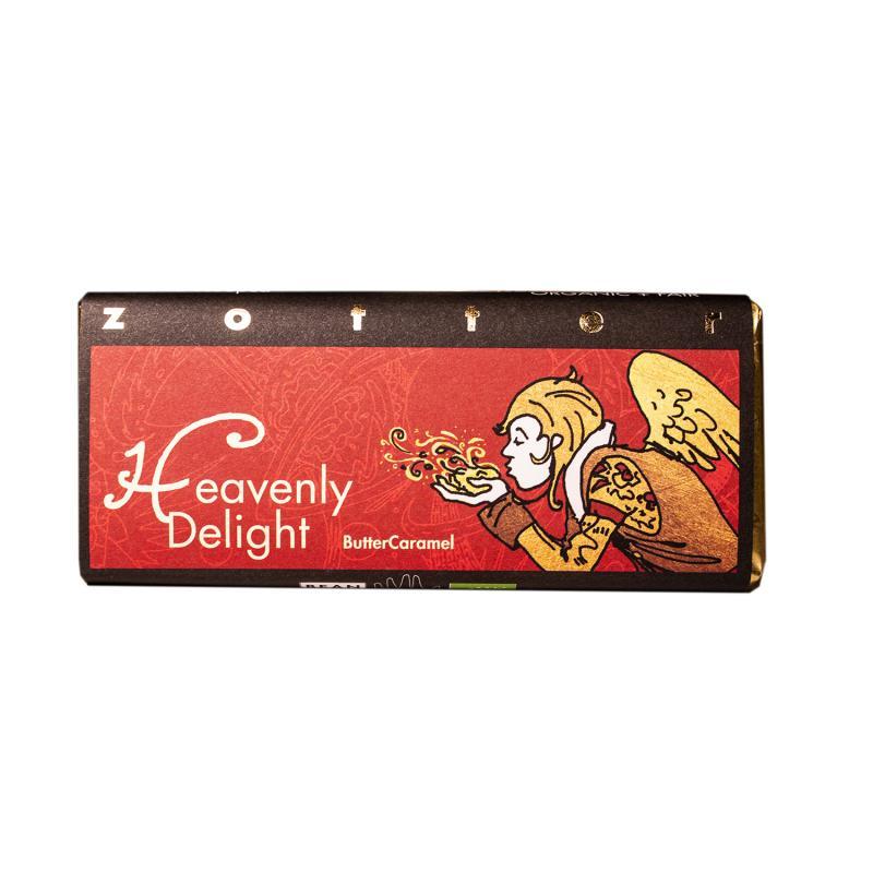 Heavenly Delight - Butter caramel