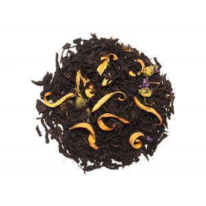 Ipanema, svart te