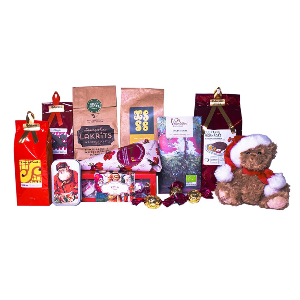 Stora Julpaketet