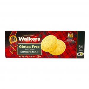 Walkers Glutenfria kakor