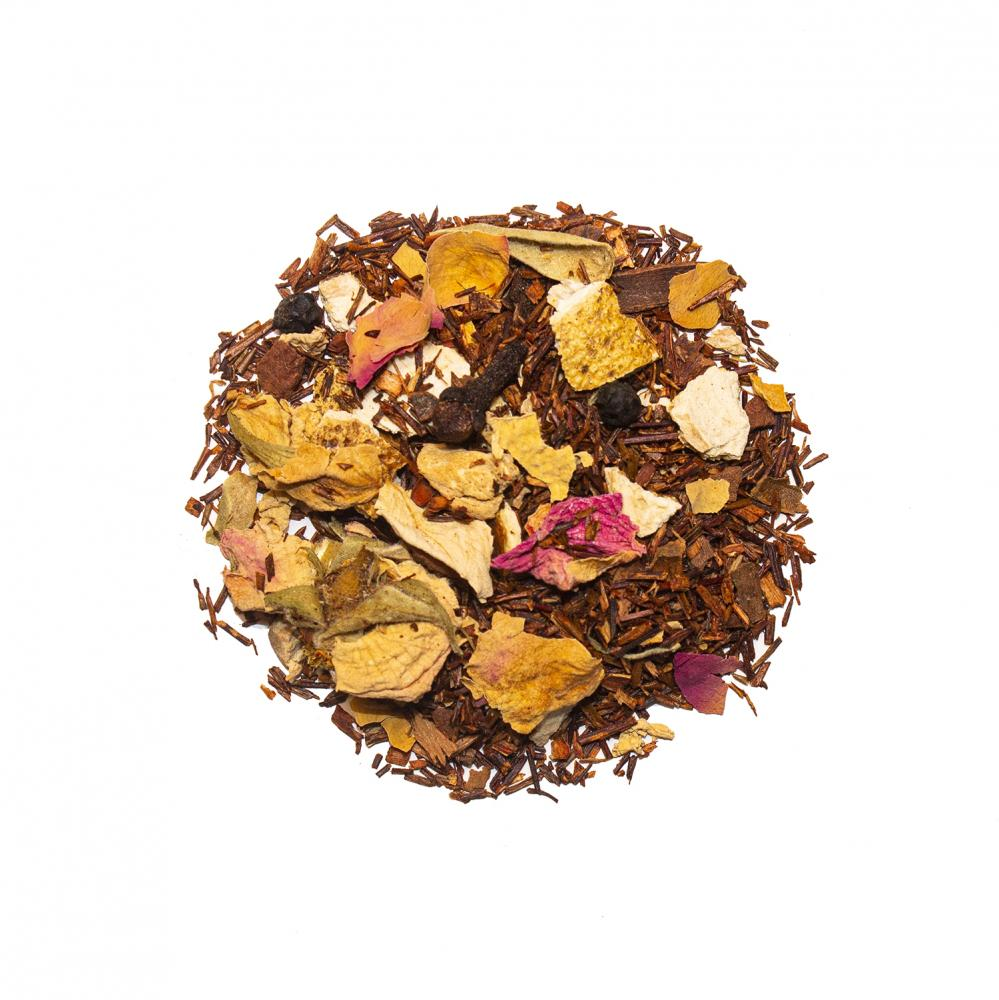 Ljuva Ro, Ekologiskt te