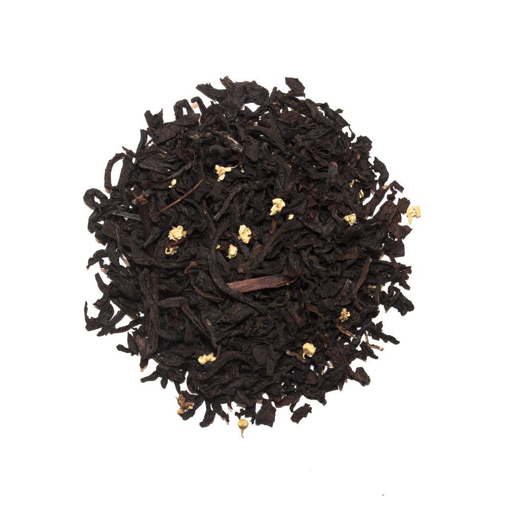 Morgon Stund, svart te