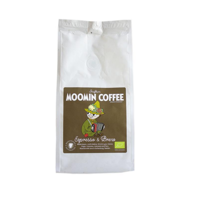 Mumin Kaffe Espresso