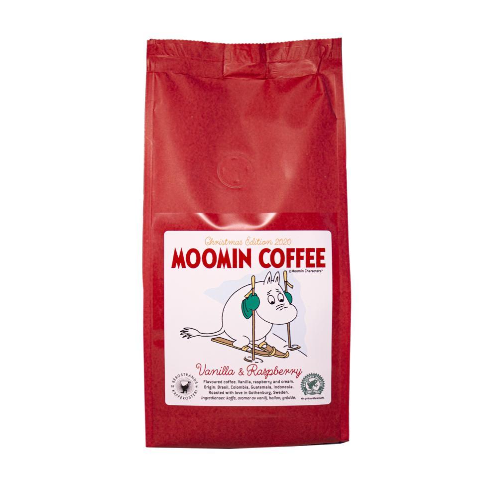 Mumin kaffe, Christmas Edition 2020