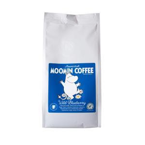 Mumin kaffe, Wild blueberry