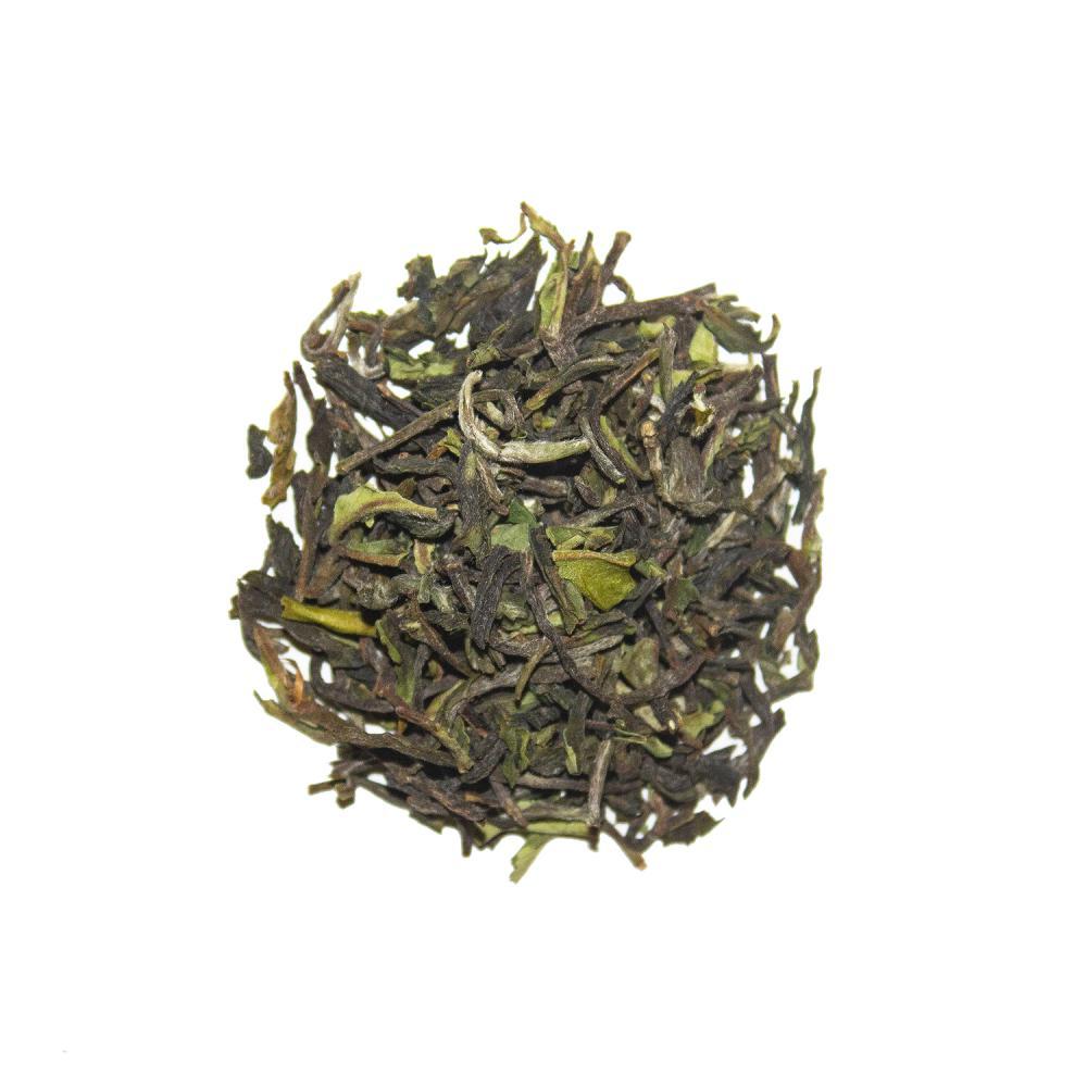 SFTGFOP1 Nepal First Flush 2021, Ekologiskt svart te