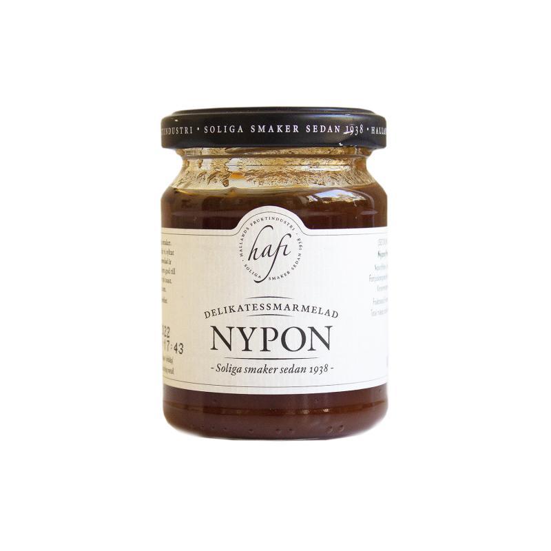 Nypon marmelad