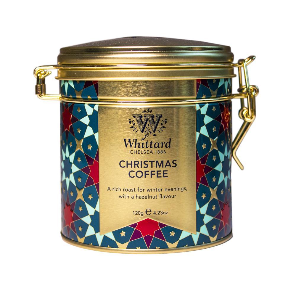 Julkaffe, Whittard
