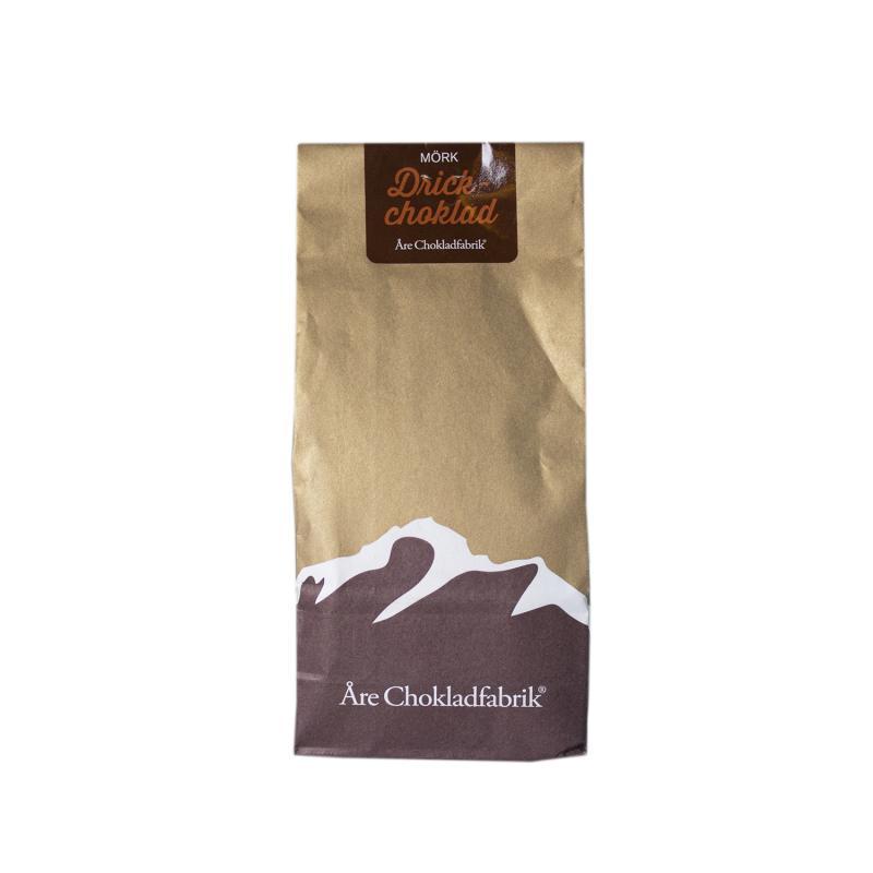 Mörk Drick-choklad, Årechokladfabrik