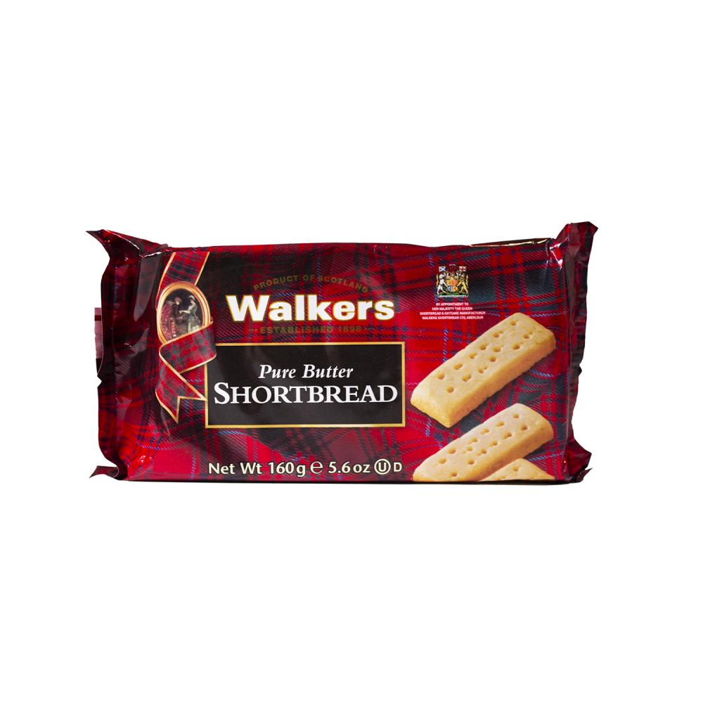 Walkers, Shortbreads