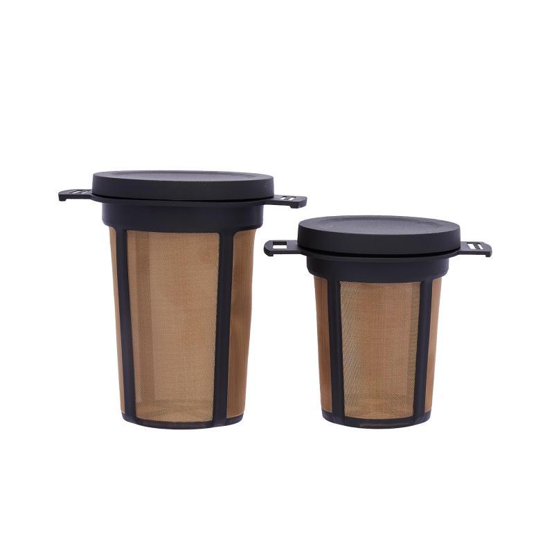 Tesil för tekanna eller kopp