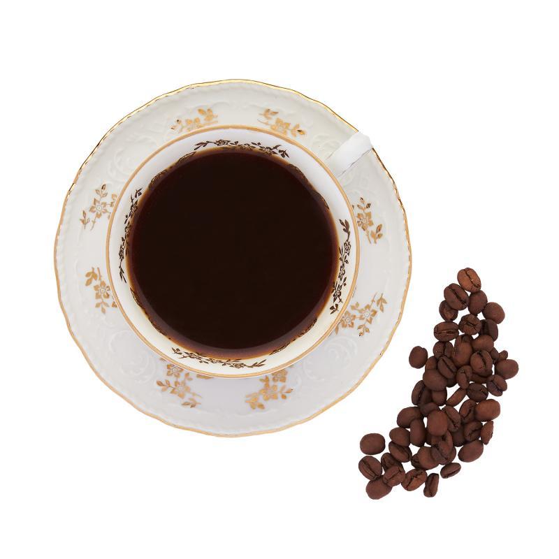 Choklad Kaffe