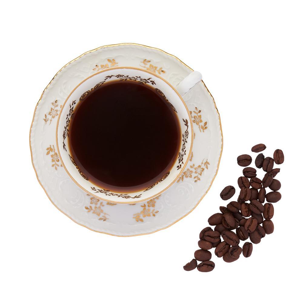 Koffeinfritt kaffe - Decaf