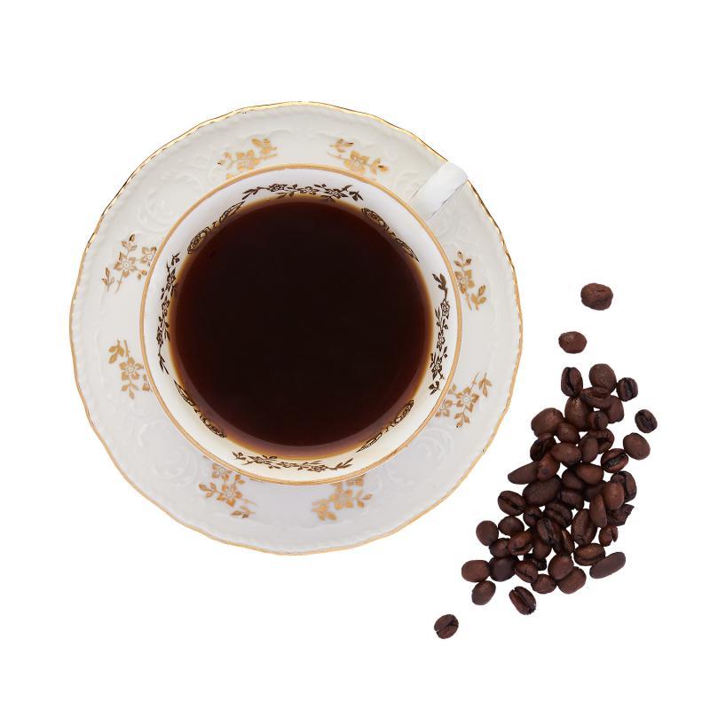 Salted Caramel Kaffe
