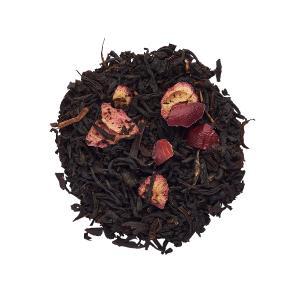 Månsken, Svart te