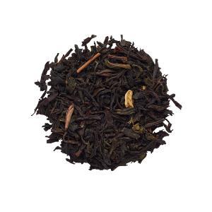 Brunkullans Svarta te, Originalblandning