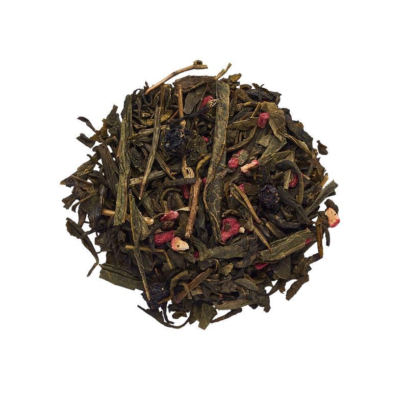 Mareld, Grönt te