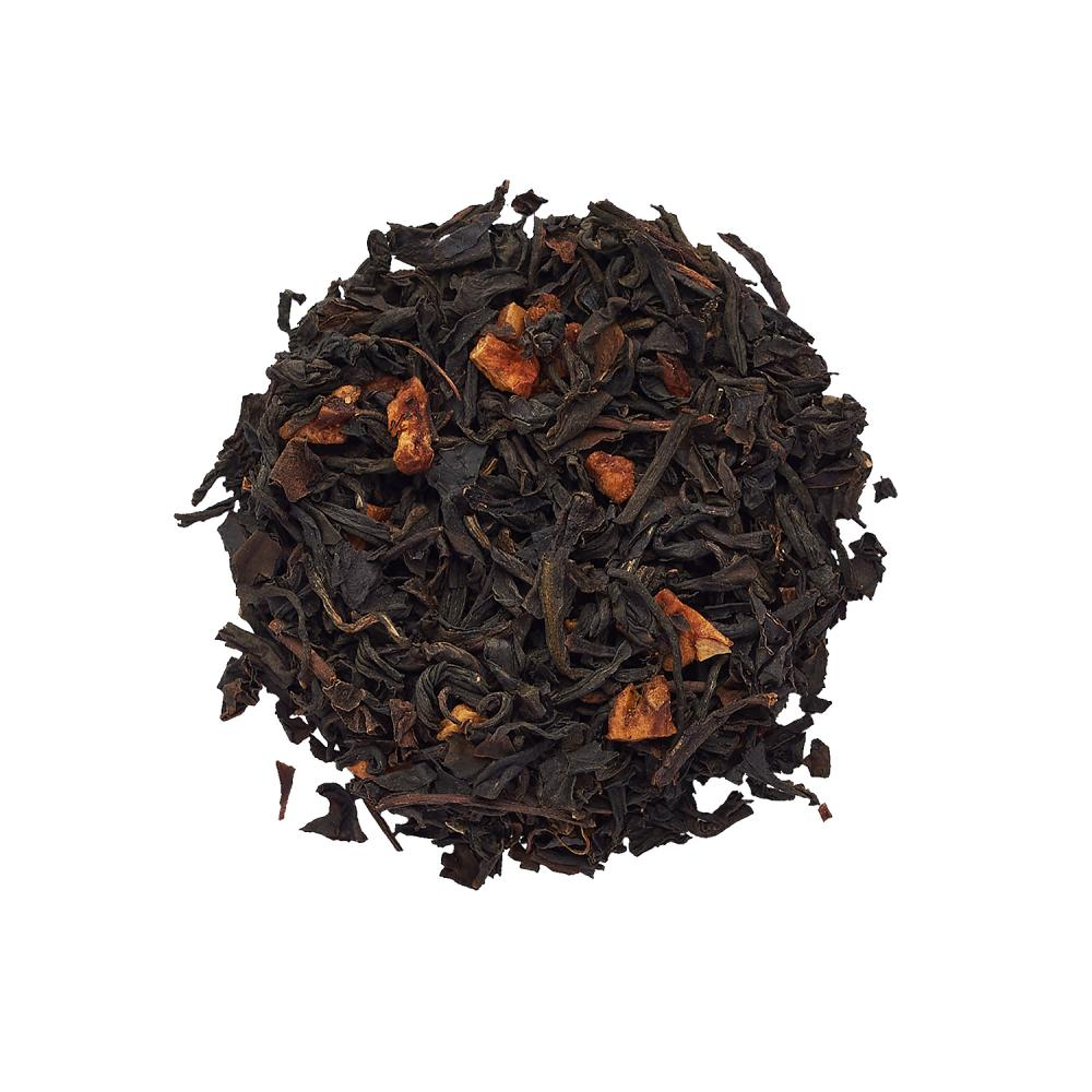 Vintersaga, svart te
